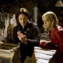 Alexz Johnson as Imra Ardeen / Saturn Girl Smallville - 454 x 302