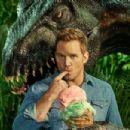 Jurassic World: Fallen Kingdom (2018) - 454 x 303