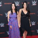 Brie and Nikki Bella – WWE FYC Event in Los Angeles - 454 x 593
