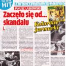 Janusz Laskowski - Rewia Magazine Pictorial [Poland] (4 September 2019) - 454 x 642