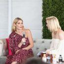 Ashley Greene : SIMPLY Los Angeles Fashion + Beauty Conference - 454 x 324