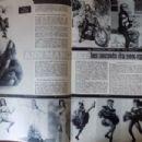 Ann-Margret - Cine Tele Revue Magazine Pictorial [France] (21 April 1966) - 454 x 303
