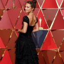 Alicia Vikander At The 89th Annual Academy Awards - Arrivals (2017)