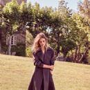 Rosie Huntington-Whiteley - Harper's Bazaar Magazine Pictorial [Australia] (October 2016) - 454 x 660