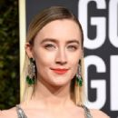 Saoirse Ronan : 76th Annual Golden Globe Awards - 432 x 600