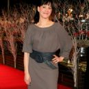 "Franka Potente - ""La Vie En Rose"" Premiere At Berlinale"