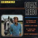 Dean Reed - La Musica Se Ha Acabado / Cierro Los Ojos / El Valle Del Arco Iris / Estoy Esperando