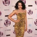 Jessie J Glams Up the 2011 MTV EMAs