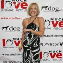 Sherry Stringfield - Jul 17 2008 - 2 Annual Bow Wow WOW! Charity Event At The Playboy Mansion In Los Angeles - 454 x 675