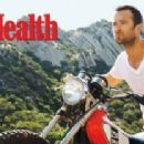 Sullivan Stapleton - Men's Health Magazine Pictorial [Turkey] (April 2014)