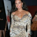 "Alicia Keys - Special Screening Of ""The Nanny Diaries, "" 13.08.2007."