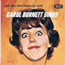 Carol Burnett - Let Me Entertain You