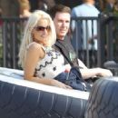 Holly Madison and Pasquale Rotella - 454 x 334