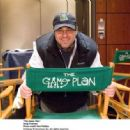 "Andy Fickman behind the scene of ""THE GAME PLAN"" © Disney Enterprises, Inc. All rights reserved. Photo Credit: RON PHILLIPS"