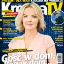 Monika Richardson - Kropka Tv Magazine Cover [Poland] (12 July 2019)