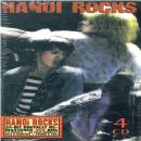 Hanoi Rocks - Hanoi Rocks