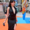 Daisy Lowe – Royal Academy of Arts Summer Exhibition VIP preview in London - 454 x 681