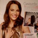 Anna Dereszowska - InStyle Magazine Pictorial [Poland] (December 2011)