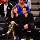 Sydney Sweeney – New York Knicks v New Orleans Pelicans preseason game in NY - 454 x 503