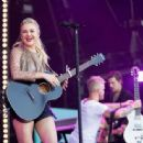 Kelsea Ballerini – Performs at BBC2 Radio Live 2019 in London - 454 x 336