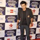 Ranbir Kapoor at Big Star Entertainment Awards 2011