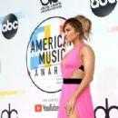 Jennifer Lopez : 2018 American Music Awards