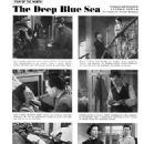 The Deep Blue Sea (1955) - 454 x 565