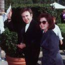 Walter Koenig and wife Judy - 289 x 400