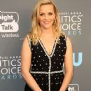 Reese Witherspoon – Critics' Choice Awards 2018 in Santa Monica - 454 x 681