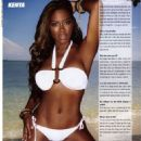 Kenya Moore - Smooth - 454 x 616