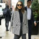 Natalie Portman – Out in New York