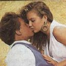 Thalia and Luis Miguel