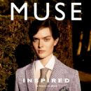 Muse Magazine S/S 2015