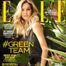 Elle Belgium May 2015