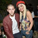 """Nick Jonas attend """"The After Party"""" presented by Philymack, Safehouse Records, Island Records and Republic Records on August 5, 2015 in West Hollywood, California"""