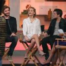 Liam Hemsworth-November 13, 2014-Visit Good Morning America