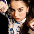 Lady Sovereign - 393 x 550