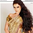 Rekha Filmfare issue 2010