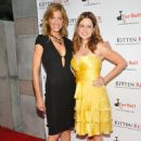 "Jenna Fischer - Kitten Rescue's 1st Annual ""Fur Ball"" Celebration In Los Angeles, 14.09.2008."