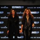 Beyonce Knowles' House of Dereon Show at LFW