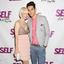 Gabe Saporta and Erin Fetherston - 381 x 594