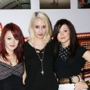 Lily Loveless and Kathryn Prescott - 360 x 240