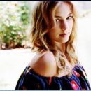 Emily VanCamp - InStyle UK - September