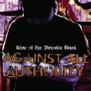 Against All Authority - Live at the Fireside Bowl