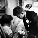 JFK and Jackie's Wedding, 1953