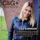 Lali Espósito in the C&G+ Magazine (Uruguay)