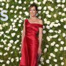 Allison Janney – 2017 Tony Awards in New York City - 454 x 759