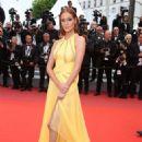 Maeva Coucke –  'Les Plus Belles Annees D'Une Vie' Red Carpet - The 72nd Annual Cannes Film Festival - 454 x 681