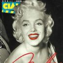 Marilyn Monroe - Ciak Magazine Cover [Italy] (August 1992)