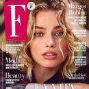 Margot Robbie – F N4 Magazine (January 2019)